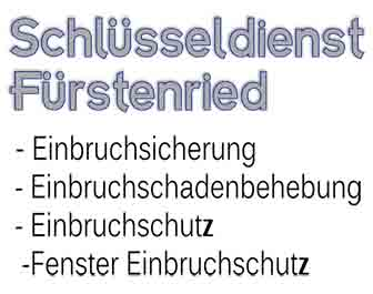 Schlüsseldienst München Fürstenried