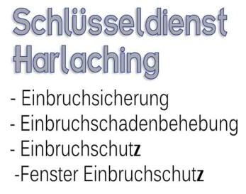 Schlüsseldienst München Harlaching